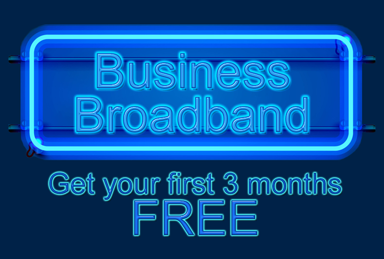 Business Broadband for Cornwall
